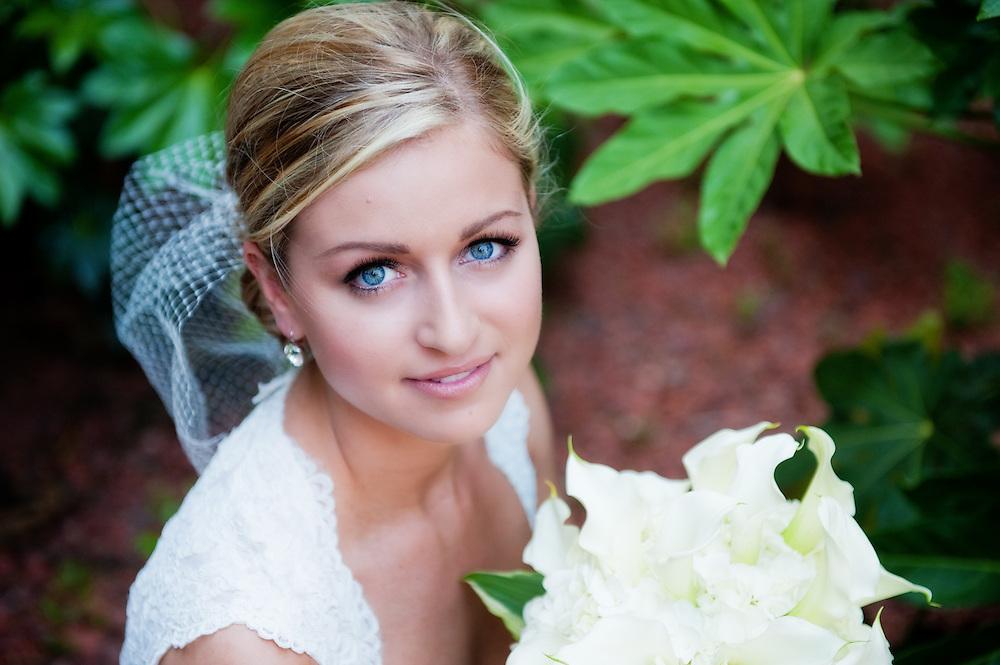 Wilmington NC Bride