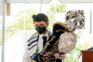 20210215 Aaron Bar Mitzvah