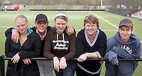 BLOEMENDAAL - Familie Asser voor de Mus+  COPYRIGHT KOEN SUYK