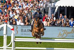 Inglis Amy, GBR, Jule van den Tinnenpot<br /> Jumping International de La Baule 2019<br /> © Hippo Foto - Dirk Caremans<br /> Inglis Amy, GBR, Jule van den Tinnenpot