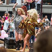 NLD/Amsterdam/20170805 - Gaypride 2017, Mayday