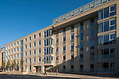 Lutton Court Student Resinces - Edinburgh