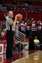 22 December 2015: Mike Stuart.  Illinois State Redbirds host the Tennessee State Tigers at Redbird Arena in Normal Illinois (Photo by Alan Look)