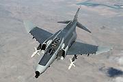 F-4G Phantom Wild Weasel