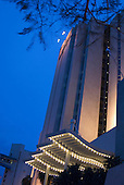 Israeli Hotels and resorts