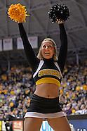 NCAA Cheerleaders