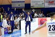 Mazzon Andrea<br /> Betaland Capo d'Orlando - Sidigas Avellino <br /> Campionato Basket Lega A 2017-18 <br /> Capo d'Orlando 22/04/2018<br /> Foto Ciamillo-Castoria