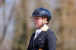 HAGEN a.T.W. - Horses and Dreams meets Japan Sports Edition 2021<br /> <br /> WERTH Isabell (GER), DSP Quantaz<br /> CDI 4* Grand Prix<br /> Qualifikation für Grand Prix Special<br /> Preis des Gestütes Vorwerk<br /> <br /> Hagen a.T.W., Hof Kasselmann<br /> 23. April 2021<br /> © www.sportfotos-lafrentz.de/Stefan Lafrentz