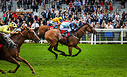 Ascot Races 080818