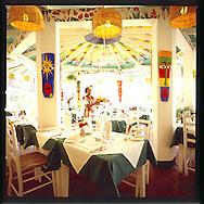 Anse Chastanet, St. Lucia, Treehouse Restaurant