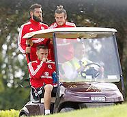 Wales Training 310815