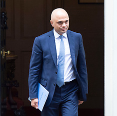 Sajid Javid 4th September 2019