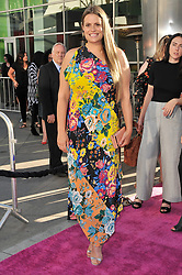 """Marianna Palka arrives at Netflix's """"Glow"""" Los Angeles Premiere held at the Arclight Cinerama Dome in Los Angeles, CA on Wednesday, June 21, 2017.  (Photo By Sthanlee B. Mirador) *** Please Use Credit from Credit Field ***"""