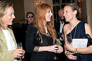 TINA CUTLER; CHARLOTTE TILBURY; JANE GOTSCHALK; , Imogen Edwards-Jones - book launch party for ' Hospital Confidential' Mandarin Oriental Hyde Park, 66 Knightsbridge, London, 11 May 2011. <br />  <br /> -DO NOT ARCHIVE-© Copyright Photograph by Dafydd Jones. 248 Clapham Rd. London SW9 0PZ. Tel 0207 820 0771. www.dafjones.com.