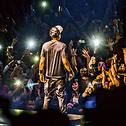 Jay Z & Kanye West , Watch The Throne, O2, Dublin by Ruth Medjber