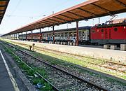 Train Station, Belgrade, Serbia
