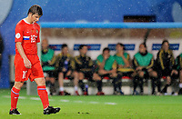 Fotball<br /> 26.06.2008<br /> Euro 2008<br /> Semifinale Spania v Russland<br /> Foto: Witters/Digitalsport<br /> NORWAY ONLY<br /> <br /> Andrei Arshavin Russland <br /> EURO 2008 Halbfinale Russland - Spanien