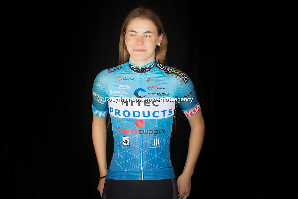 Teamshoot Hitec 2021  <br /> Martine Gjos