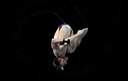 England's Matthew Lee in action in the Men's 10m Platform Final at the Optus Aquatic Centre during day ten of the 2018 Commonwealth Games in the Gold Coast, Australia.
