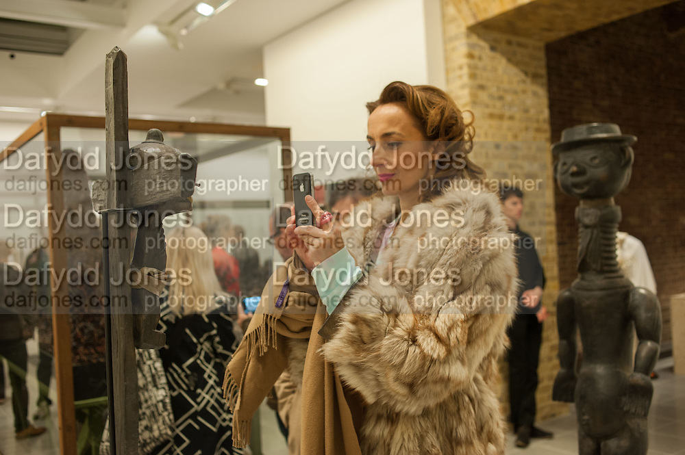 MISHA MILAVANOVICH, Come and See, Jake and Dinos Chapman, Serpentine Sackler Gallery. Serpentine Galleries Special Private View, 29 November 2013