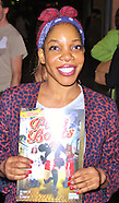 Puss In Boots - press night