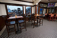 Neptune's Restaurant at Pier 39 in San Francisco, Tuesday, April 24, 2012. (Photo by Kevin Bartram)