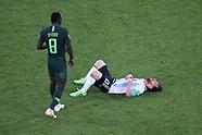 Nigeria v Argentina 260618 B