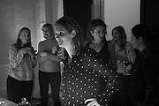 KATHARINA PRECHT DE VAIVRE;,   GEMS AND LADDERS London Launch & Artist's Talk, 11 Mansfield Street, London. 24 November 2016