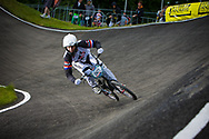 #921 (HARMSEN Joris) NED at the UCI BMX Supercross World Cup in Papendal, Netherlands.