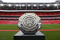 2020-08-29 Community Shield Liverpool v Arsenal