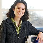 Doctor Portrait in Hospital, Medical, Health Care