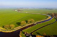 Nederland, Nes aan de Amstel, 20190322<br /> Ronde Hoep bij Nes aan de Amstel.<br /> <br /> Foto (c) Michiel Wijnbergh