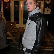 NLD/Amsterdam/20111107- Lancering Call of Duty MW3, Pepijn Adriaan Lanen, P. faberge van de Jeugd van Tegenwoordig