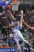 DESCRIZIONE : Eurocup 2014/15 Last32 Dinamo Banco di Sardegna Sassari -  Banvit Bandirma<br /> GIOCATORE : Rakim Sanders<br /> CATEGORIA : Tiro Penetrazione Sottomano<br /> SQUADRA : Dinamo Banco di Sardegna Sassari<br /> EVENTO : Eurocup 2014/2015<br /> GARA : Dinamo Banco di Sardegna Sassari - Banvit Bandirma<br /> DATA : 11/02/2015<br /> SPORT : Pallacanestro <br /> AUTORE : Agenzia Ciamillo-Castoria / Luigi Canu<br /> Galleria : Eurocup 2014/2015<br /> Fotonotizia : Eurocup 2014/15 Last32 Dinamo Banco di Sardegna Sassari -  Banvit Bandirma<br /> Predefinita :