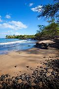 Makena Landing, Makena, Maui, Hawaii