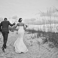 Melissa + Tony: Married