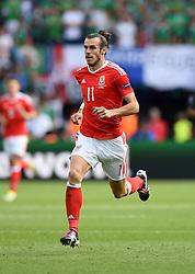 Gareth Bale of Wales  - Mandatory by-line: Joe Meredith/JMP - 25/06/2016 - FOOTBALL - Parc des Princes - Paris, France - Wales v Northern Ireland - UEFA European Championship Round of 16