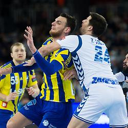 20170309: CRO, Handball - RK Zagreb vs RK Celje Pivovarna Lasko
