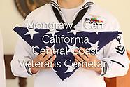 Mongraw Veterans Ceremony