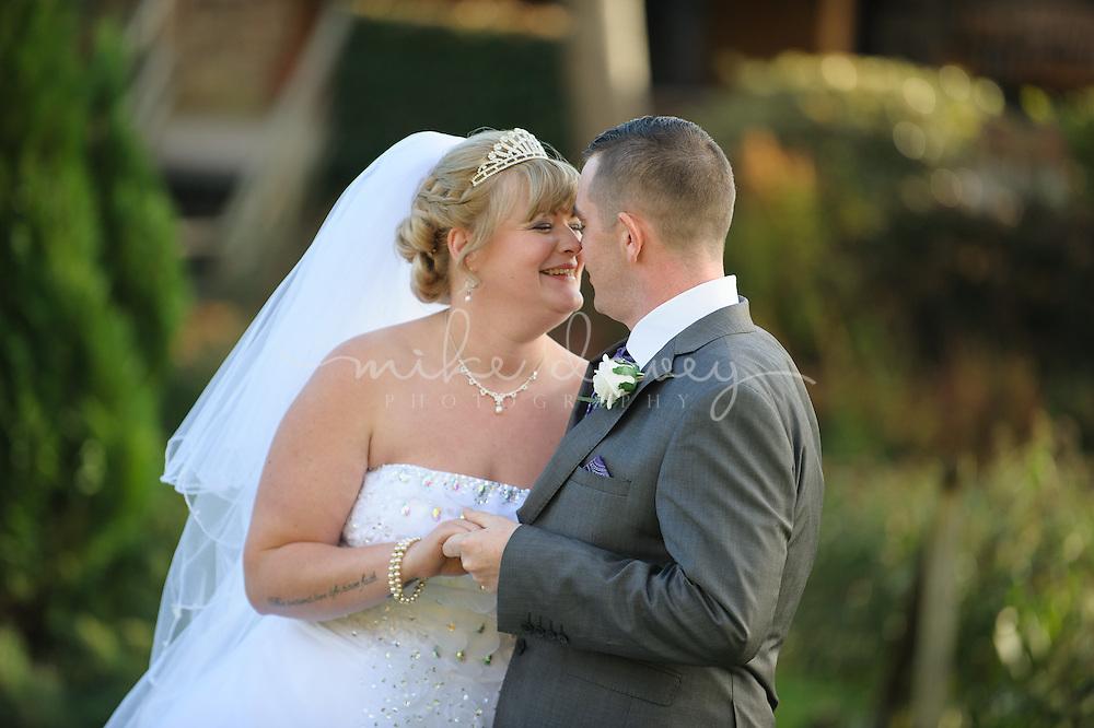 The Wedding of Joshua Williams to Kerry Miller on Saturday 7th November 2015 Waie Inn, Crediton, Devon