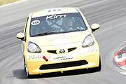 De Jumbo Racedagen, driven by Max Verstappen op Circuit Zandvoort. / The Jumbo Race Days, driven by Max Verstappen at Circuit Zandvoort.<br /> <br /> Op de foto / On the photo: Kim Feenstra