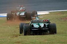 2004 Rd 18 Brazilian Grand Prix