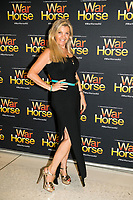 Jenette larkis at the opening night of War Horse, at the Lyric Theatre, Star City on February 18, 2020 in Sydney, Australia
