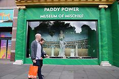Paddy Power 30 years