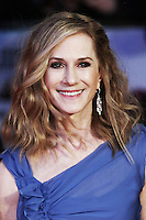 Holly Hunter, Batman V Superman: Dawn of Justice - European film premiere, Leicester Square, London UK, 22 March 2016, Photo by Richard Goldschmidt