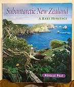 SOUTH GEORGIA & SUB-ANTARCTIC ISLANDS BOOK GALLERY