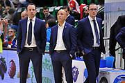 DESCRIZIONE : Campionato 2015/16 Serie A Beko Dinamo Banco di Sardegna Sassari - Consultinvest VL Pesaro<br /> GIOCATORE : Paolo Citrini - Stefano Sardara  - Massimo Maffezzoli<br /> CATEGORIA : Before Pregame<br /> SQUADRA : Dinamo Banco di Sardegna Sassari<br /> EVENTO : LegaBasket Serie A Beko 2015/2016<br /> GARA : Dinamo Banco di Sardegna Sassari - Consultinvest VL Pesaro<br /> DATA : 23/11/2015<br /> SPORT : Pallacanestro <br /> AUTORE : Agenzia Ciamillo-Castoria/C.Atzori
