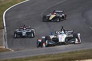 April 5-7, 2019: IndyCar Grand Prix of Alabama, Graham Rahal, Rahal Letterman Lanigan Racing
