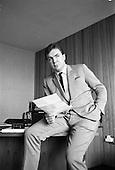 1968 - Tony O'Reilly Managing Director of Irish Sugar Co [D28]