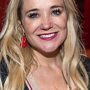 NLD/Amsterdam/20181105 - 15 jaar Toppers in Concert Kick Off party, Sonja Bakker